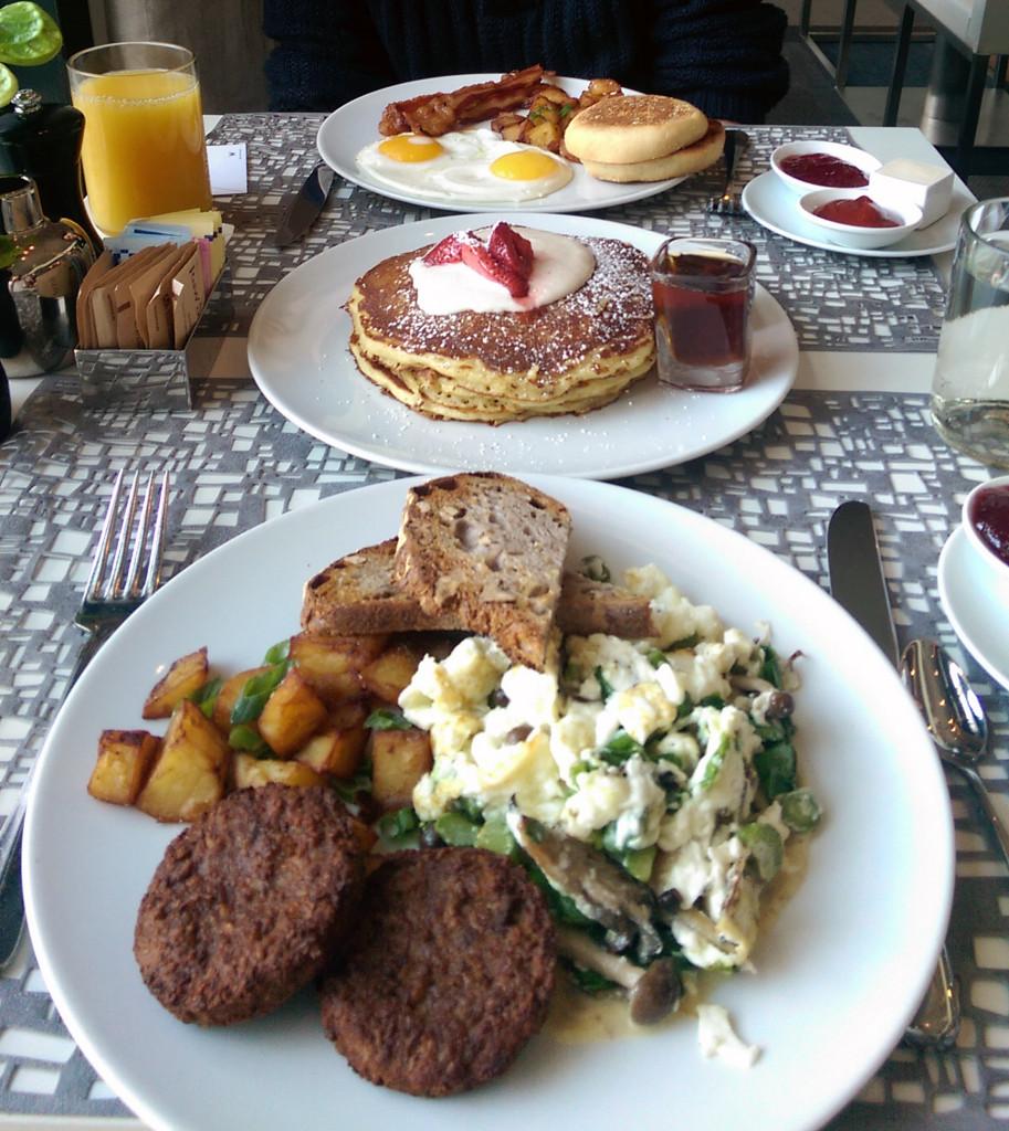 Trace-breakfast