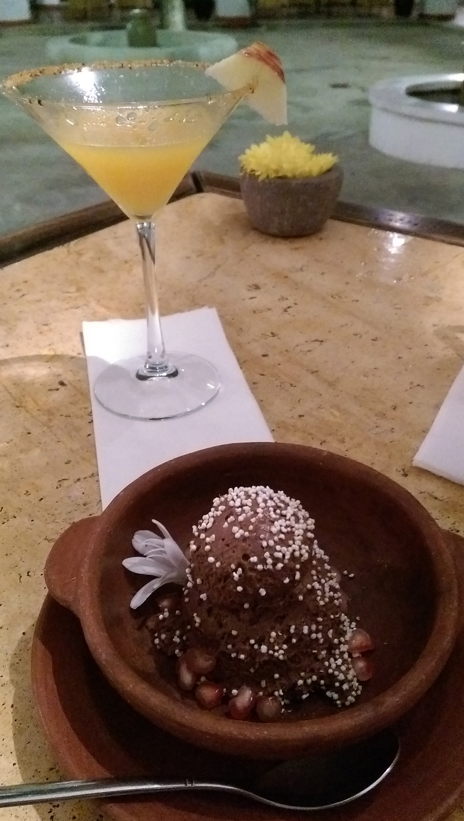 Casa-Oaxaca---chocolate-mousse