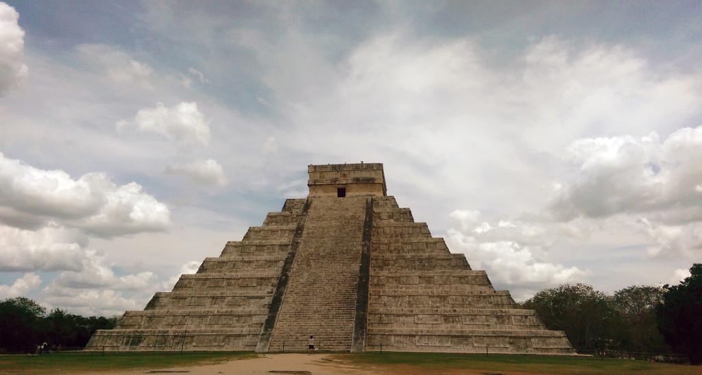 Chichen-Itza-El-Castillo-3