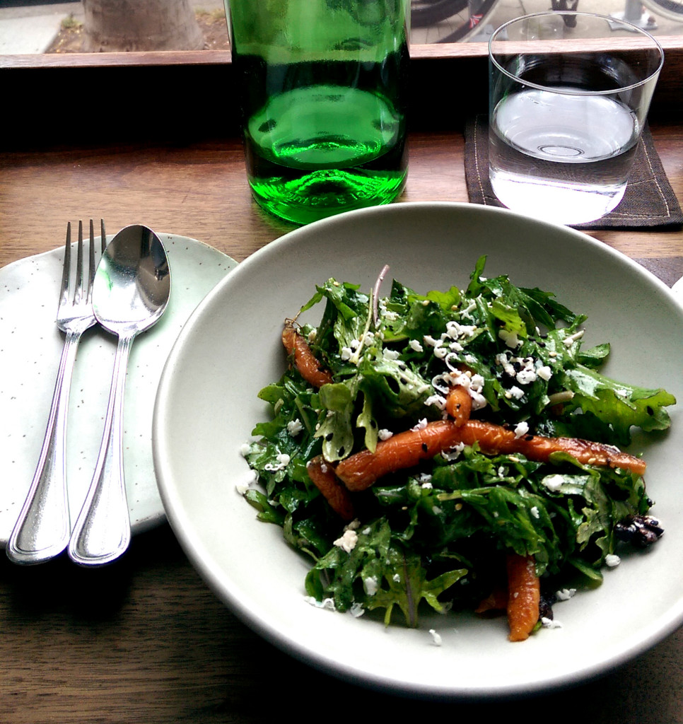 Frances-salad