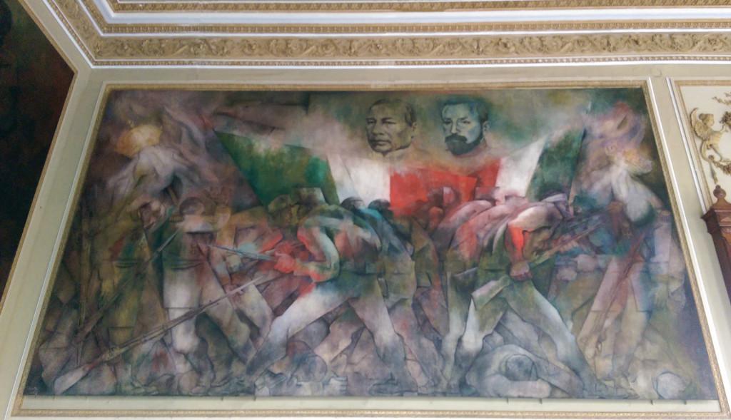 Merida---pacheco-murals