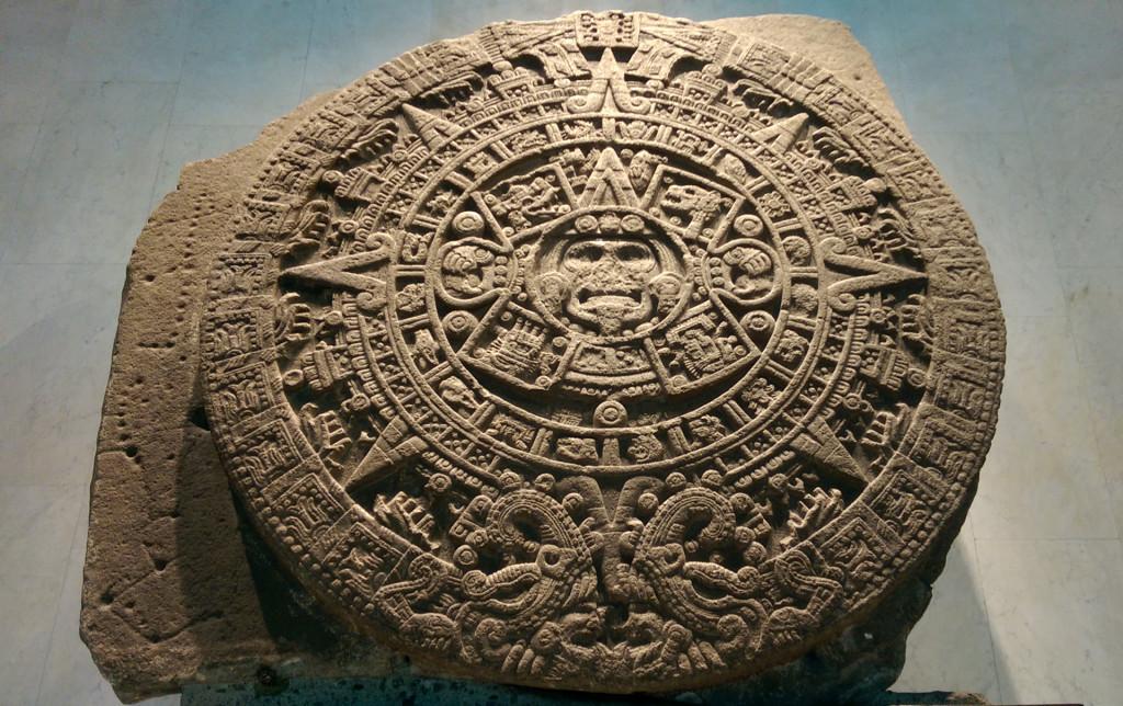 Mexico-City---sun-stone