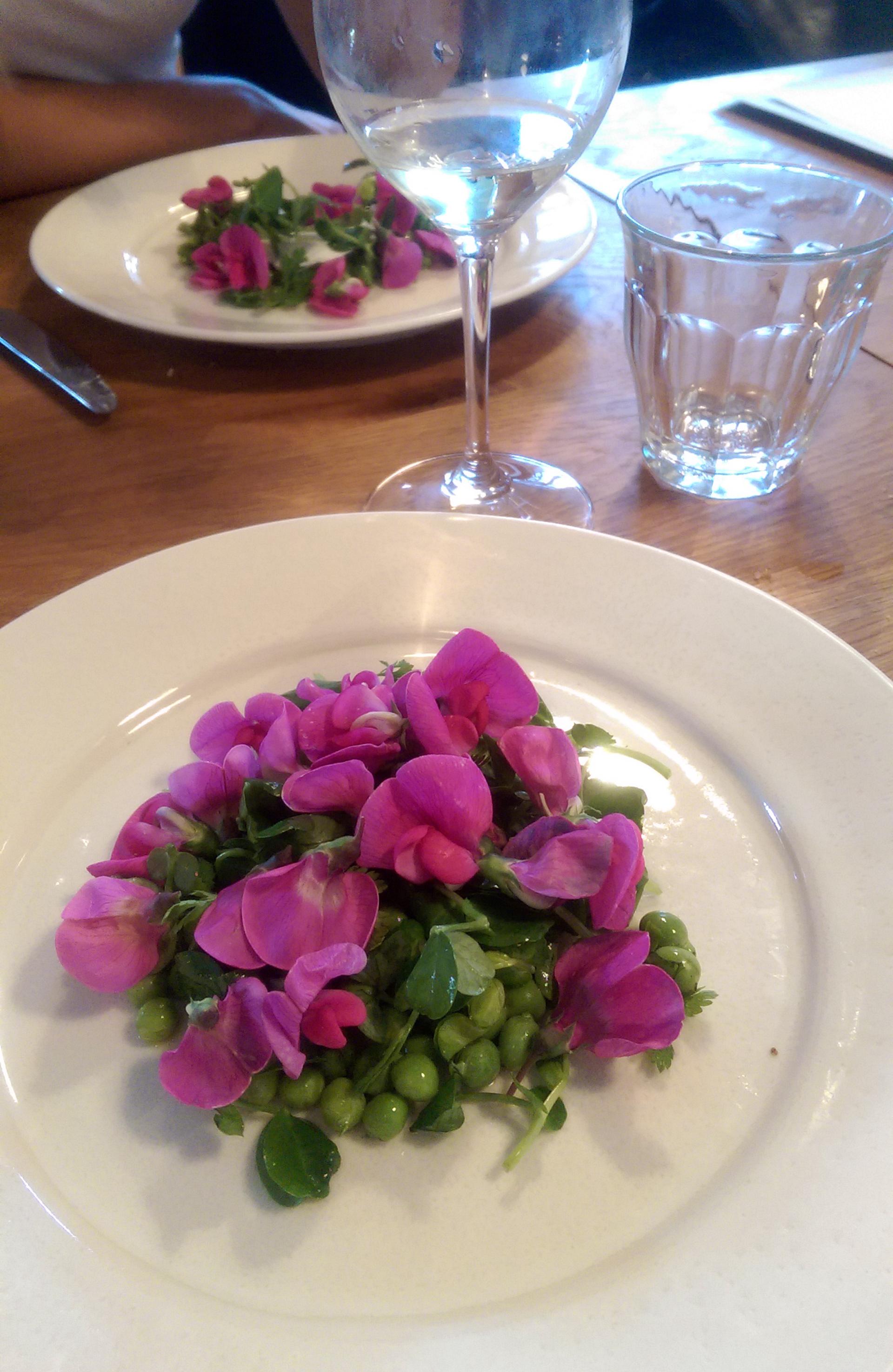 Lyle's-pea-salad
