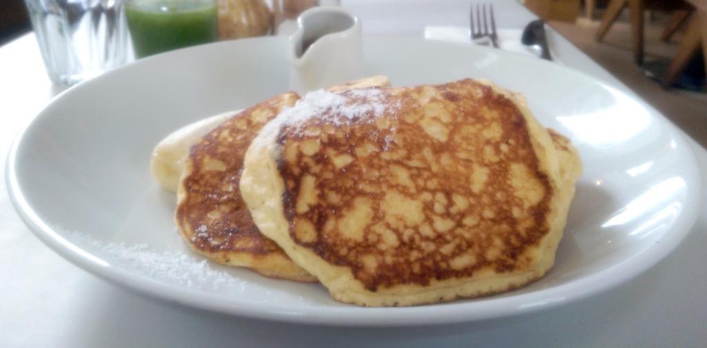 Brunch-Bill's(ricotta-hotcakes)