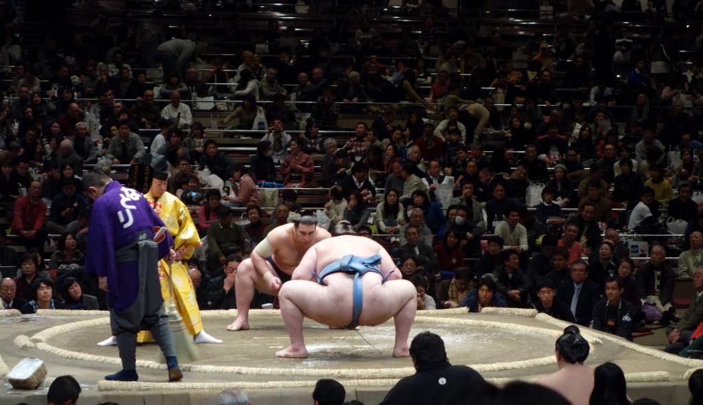 Cultural sight-sumo2