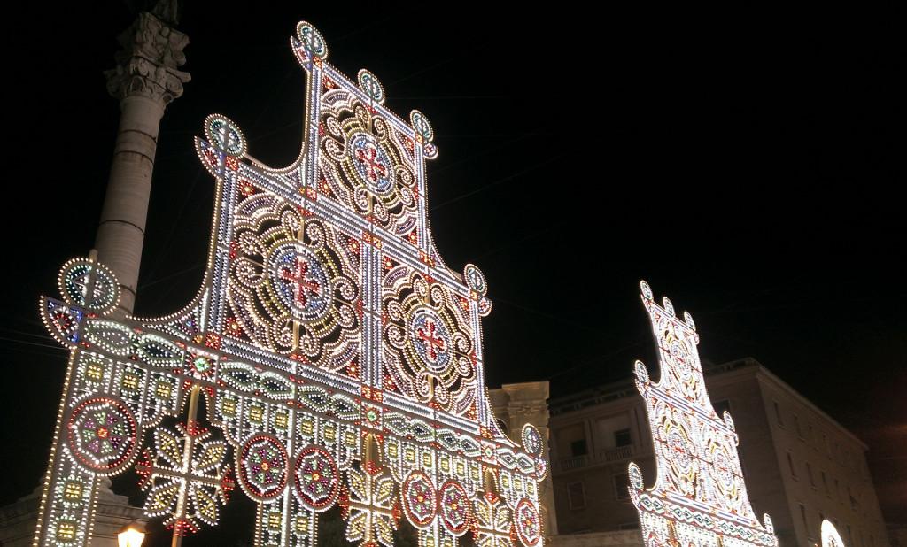 Lecce-lights
