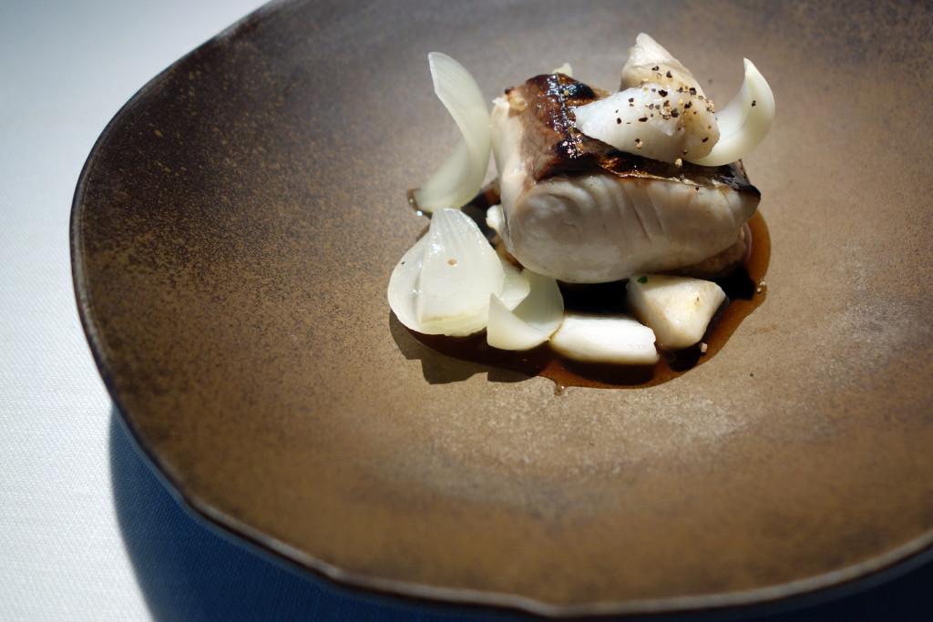 Narisawa-mackerel