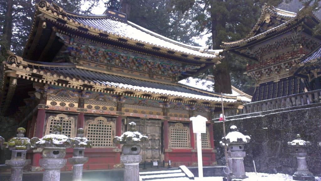 Nikko-temple(2)