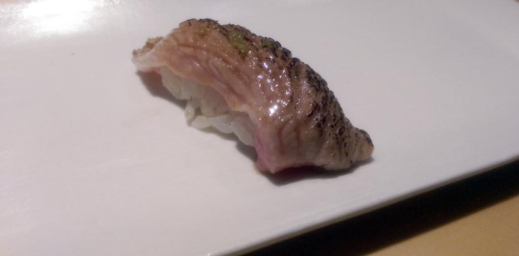 Sushi-Tetsu-kama