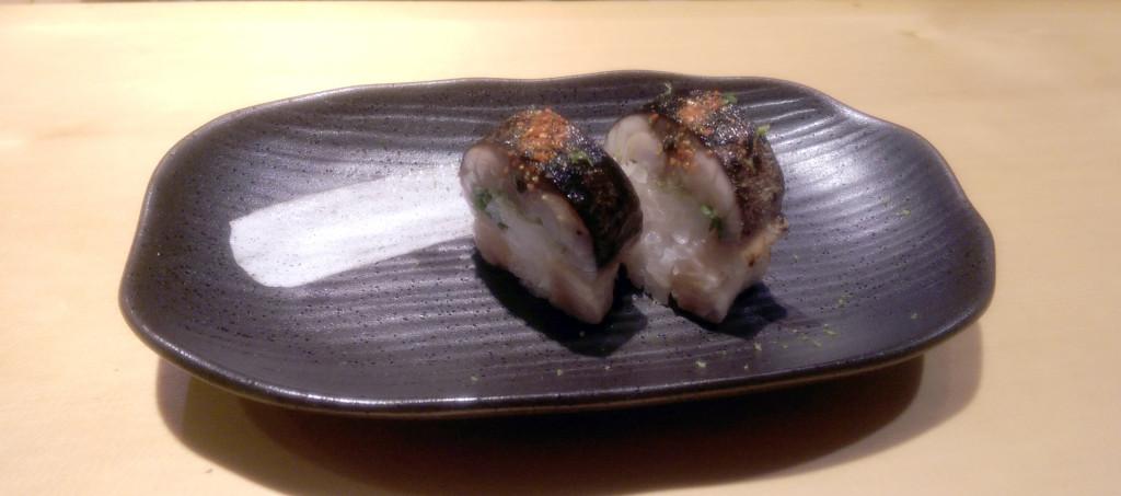 Sushi-Tetsu-roll
