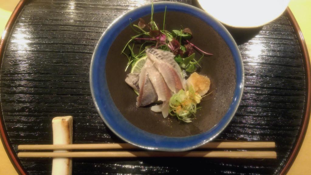 Sushi-Tetsu-sardine