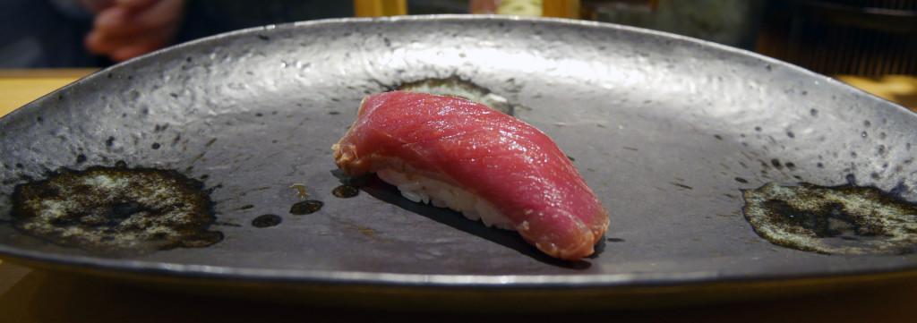 Sushi-Tetsu-tuna