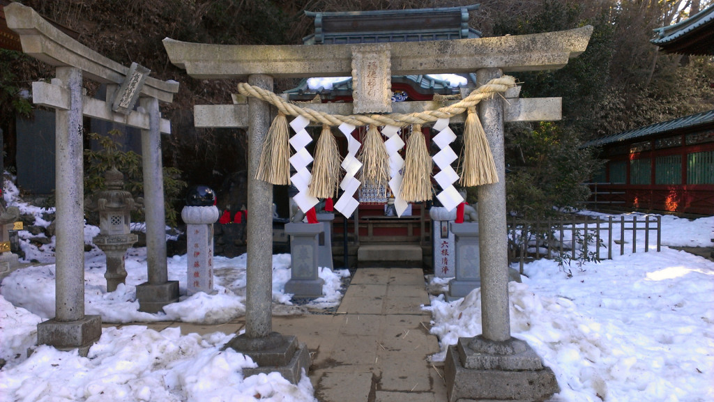Mount-Takao-temple(2)