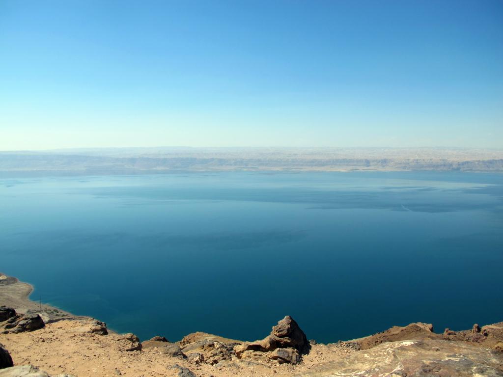 Dead-Sea-view