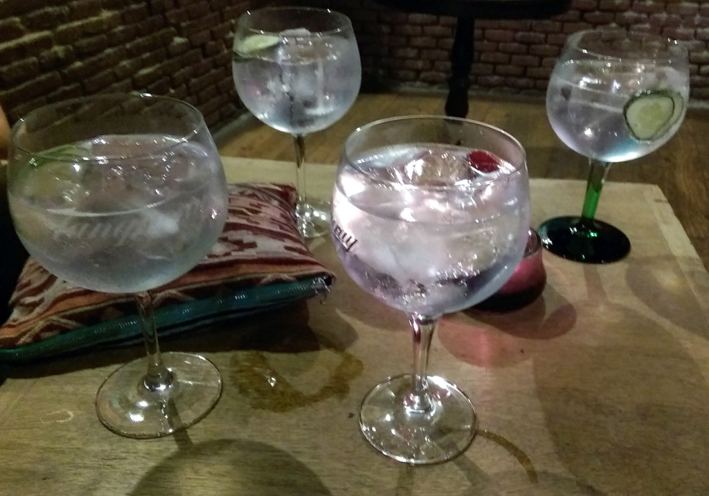 Madrid-Gin-Tonica