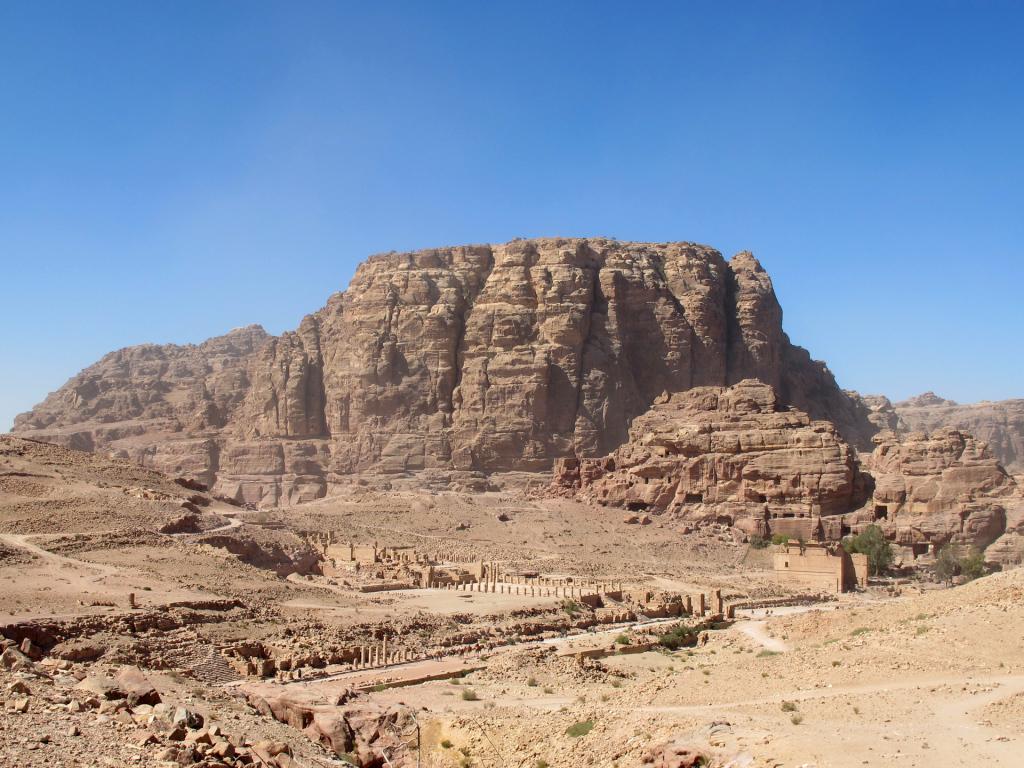 Petra-view