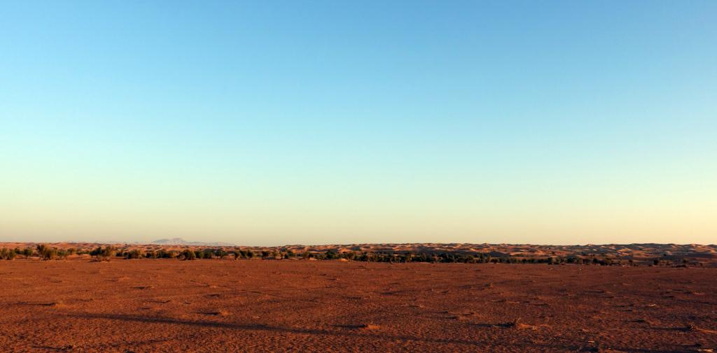 Al-Maha-desert