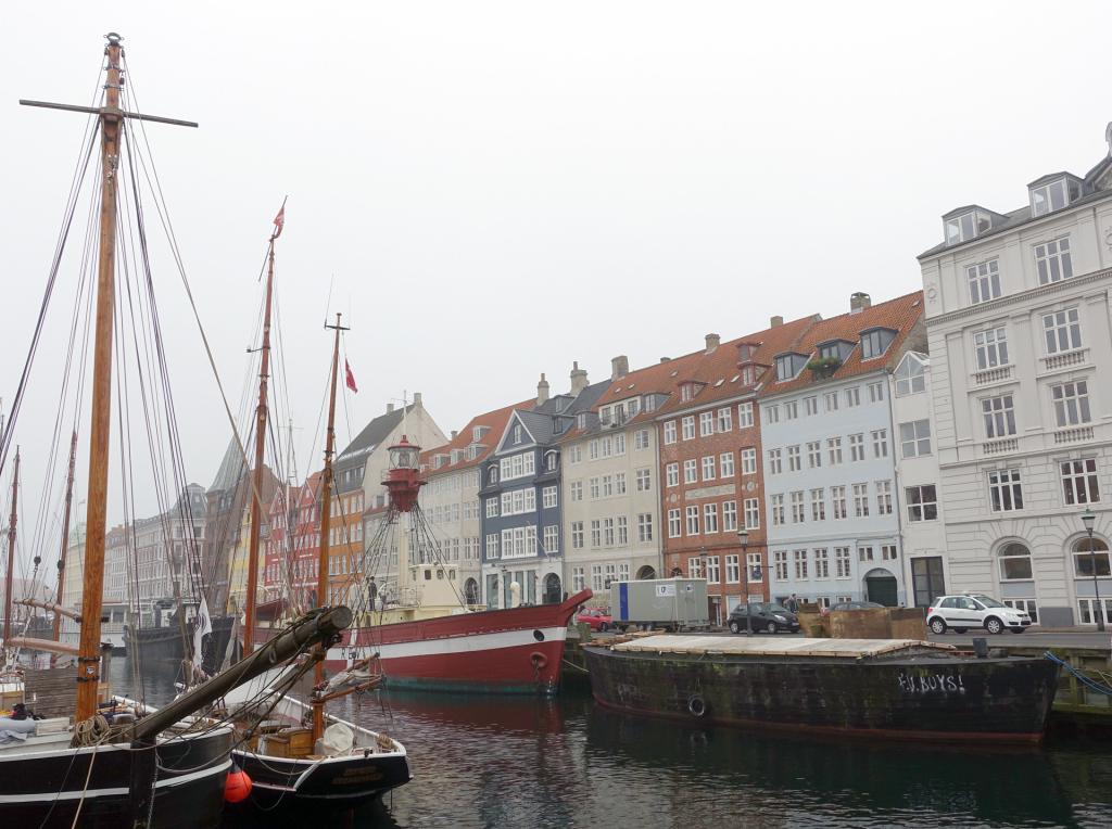 Copenhagen-Nyhavn(2)