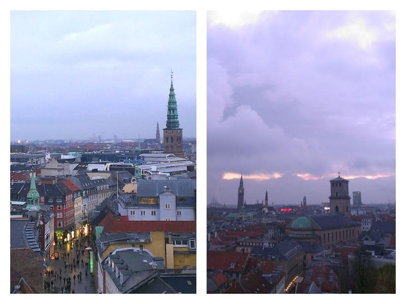 Copenhagen-Rundetaarn