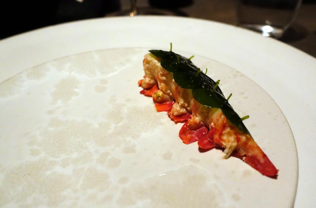 Noma-lobster