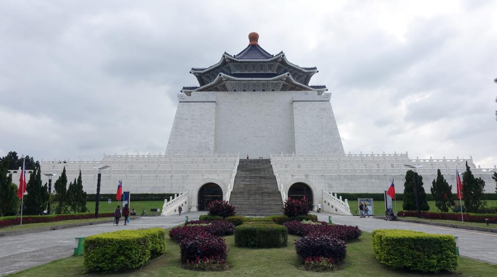 Taipei-CKS-Memorial(1)