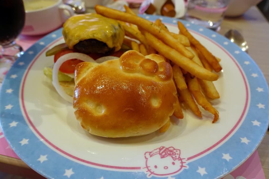 Taipei-HK-burger