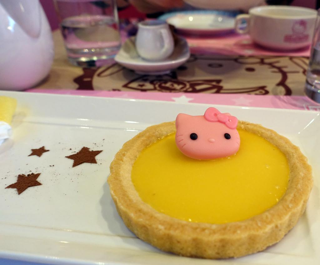 Taipei-HK-dessert