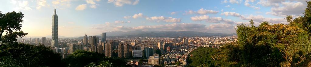 Taipei-panorama(1)