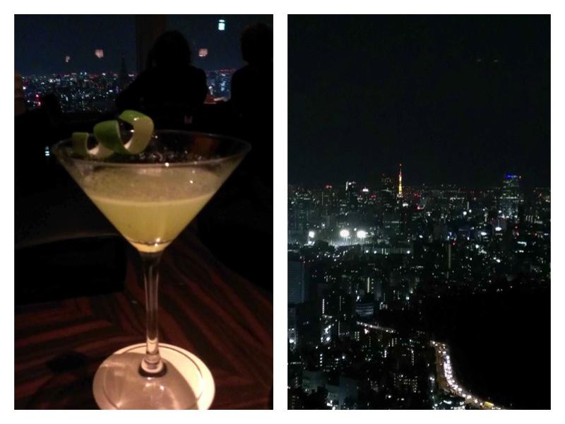 Bars-Park Hyatt Shinjuku