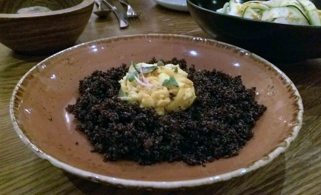 Lima-Floral---black-quinoa-and-egg