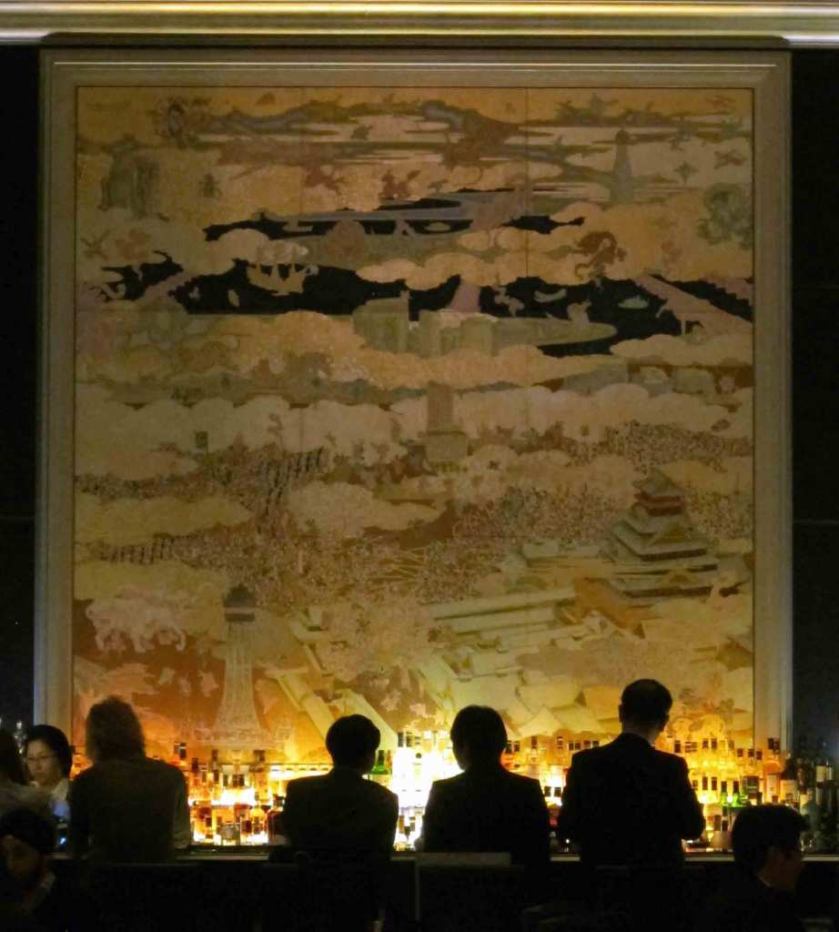 Osaka---bar-in-St-Regis