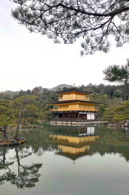Kyoto-Kinkakuji(5)