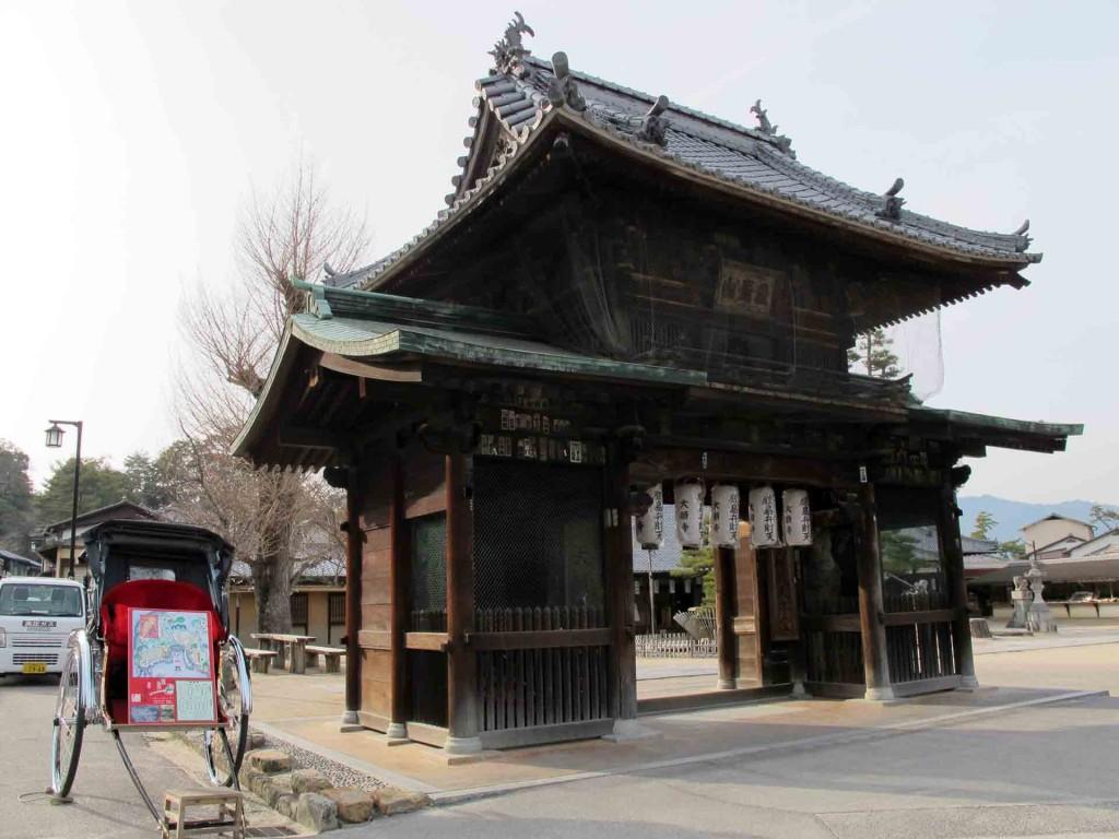 Miyajima-Old-Town