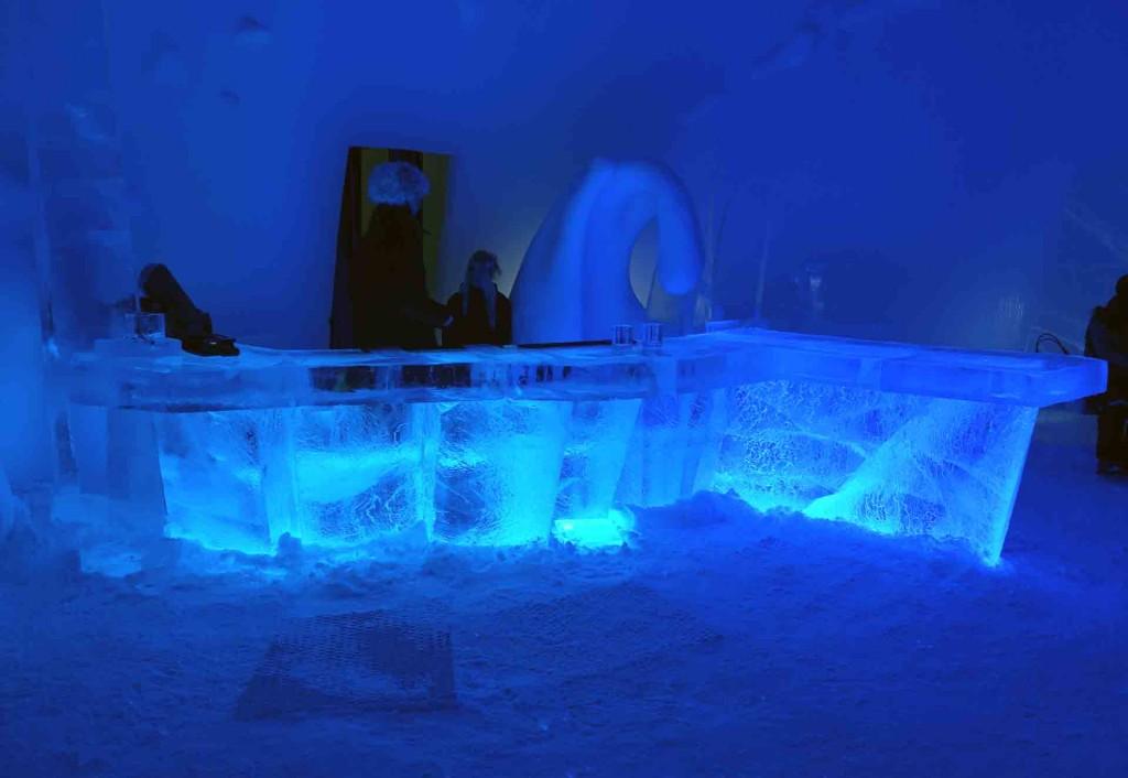 Kiruna-Ice-Bar