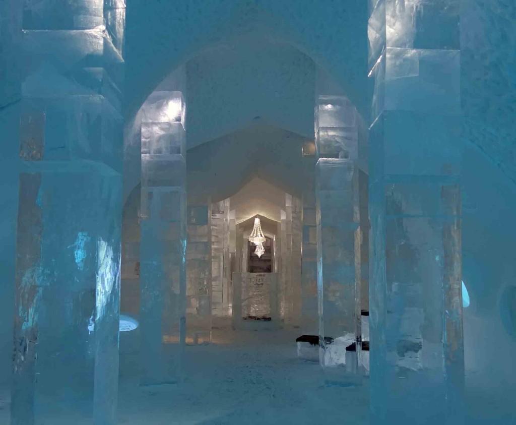 Kiruna-Icehotel