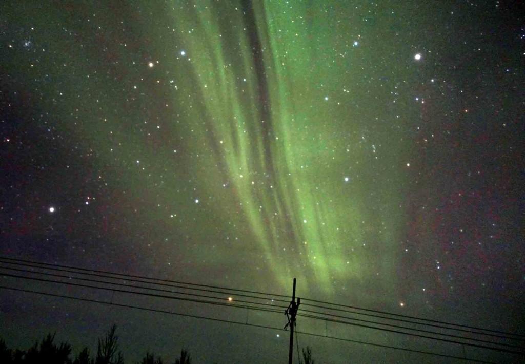 Kiruna-Northern-Lights