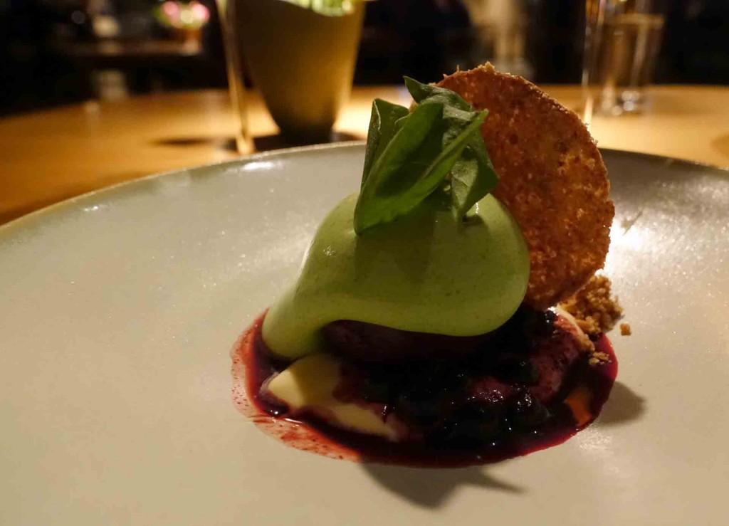 Oaxen-Krog-dessert