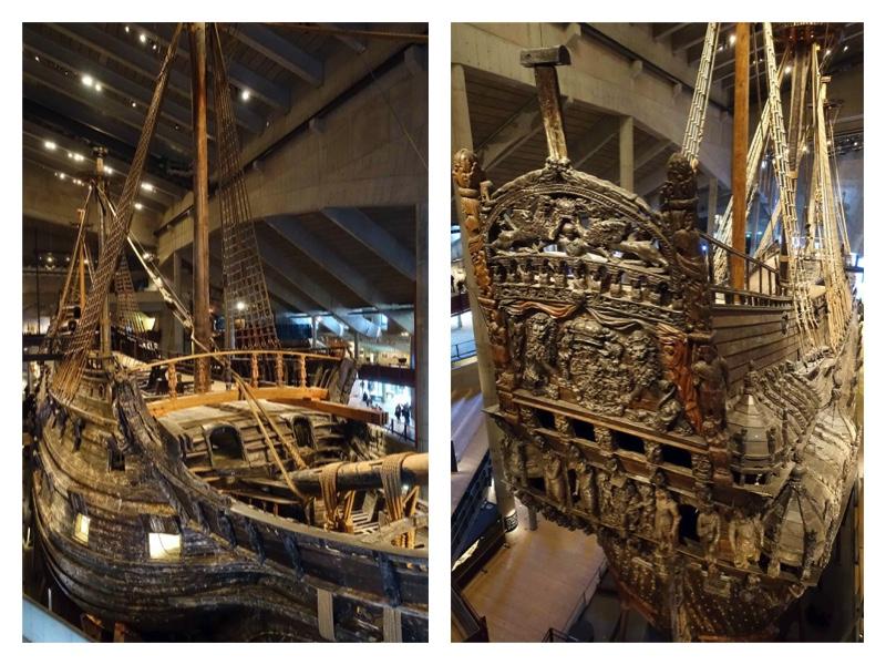 Stockholm-vasa museet