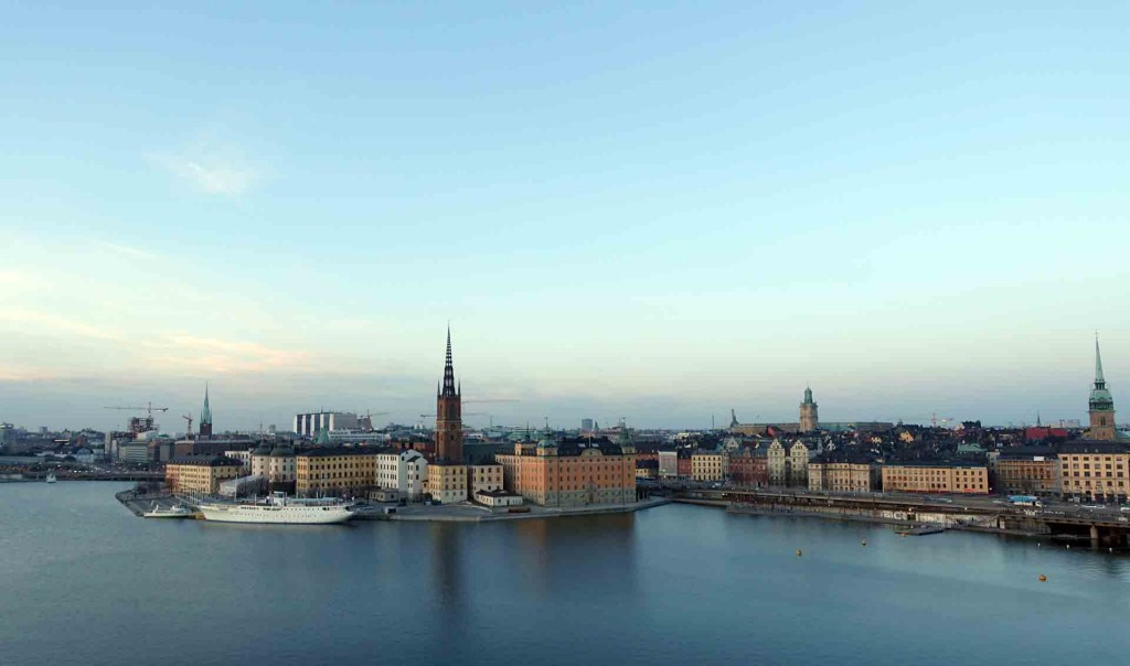 Stockholm-view-of-Gamla-Stan from Monteliusvägen(1)