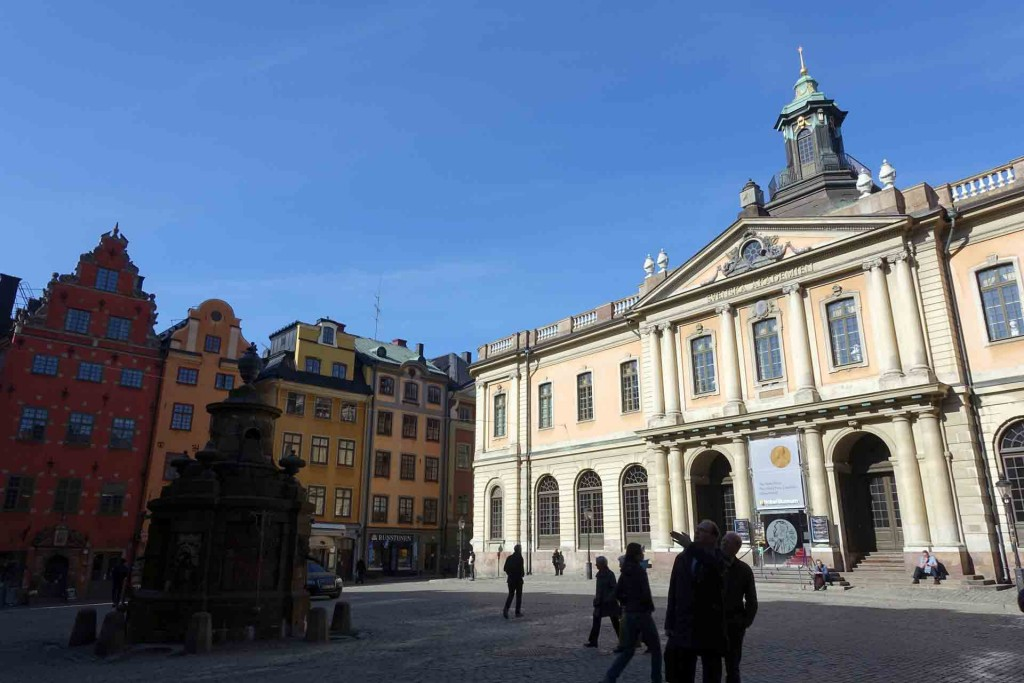 Stockhom-Stortorget-Square(1)