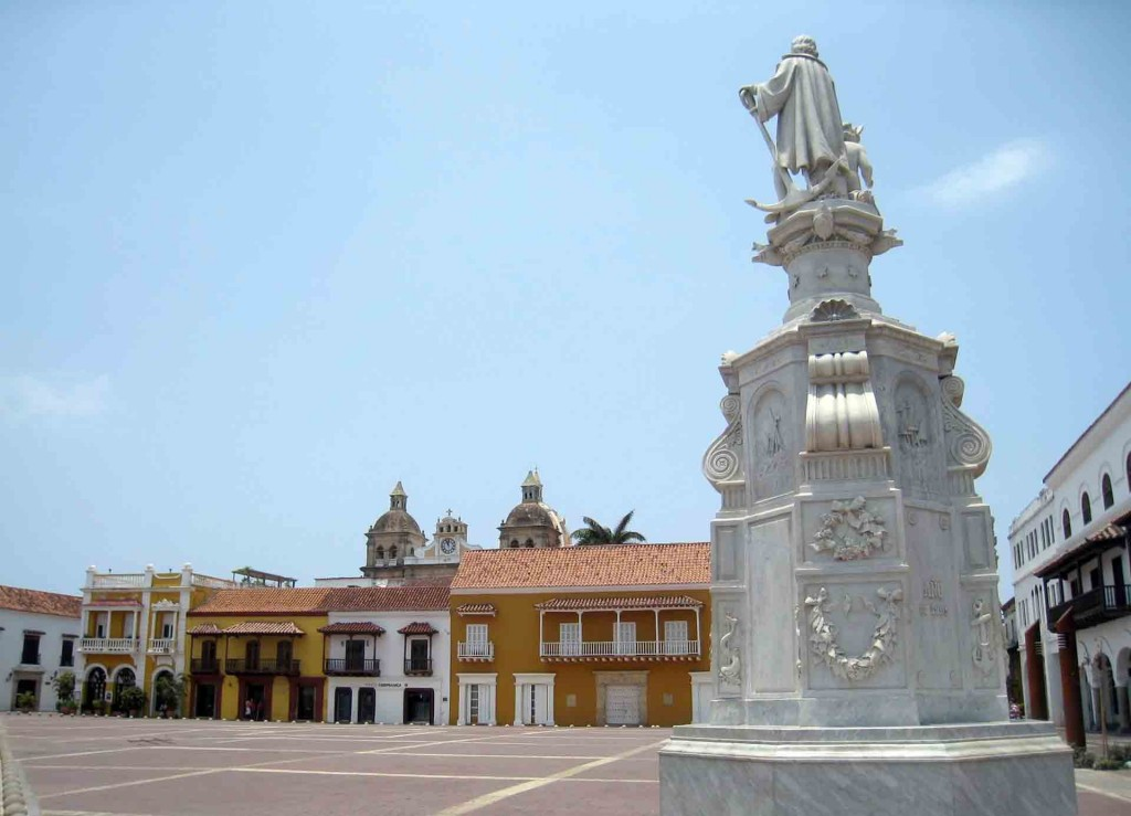 Colombia-Cartegena(2)