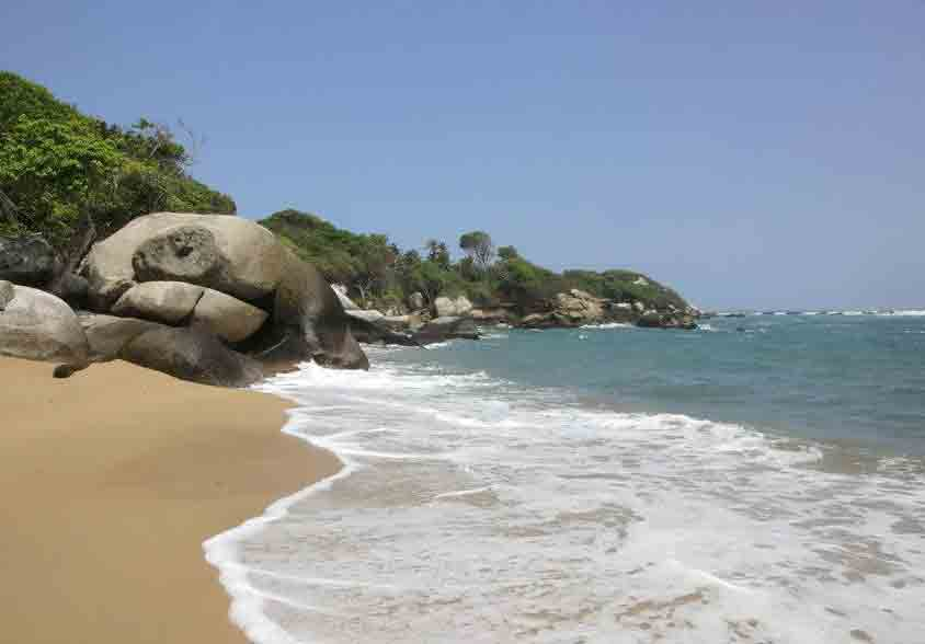 Colombia-Tayrona-National-Park(2)