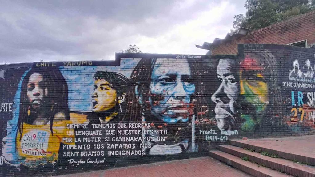 Colombia-bogota-grafitti