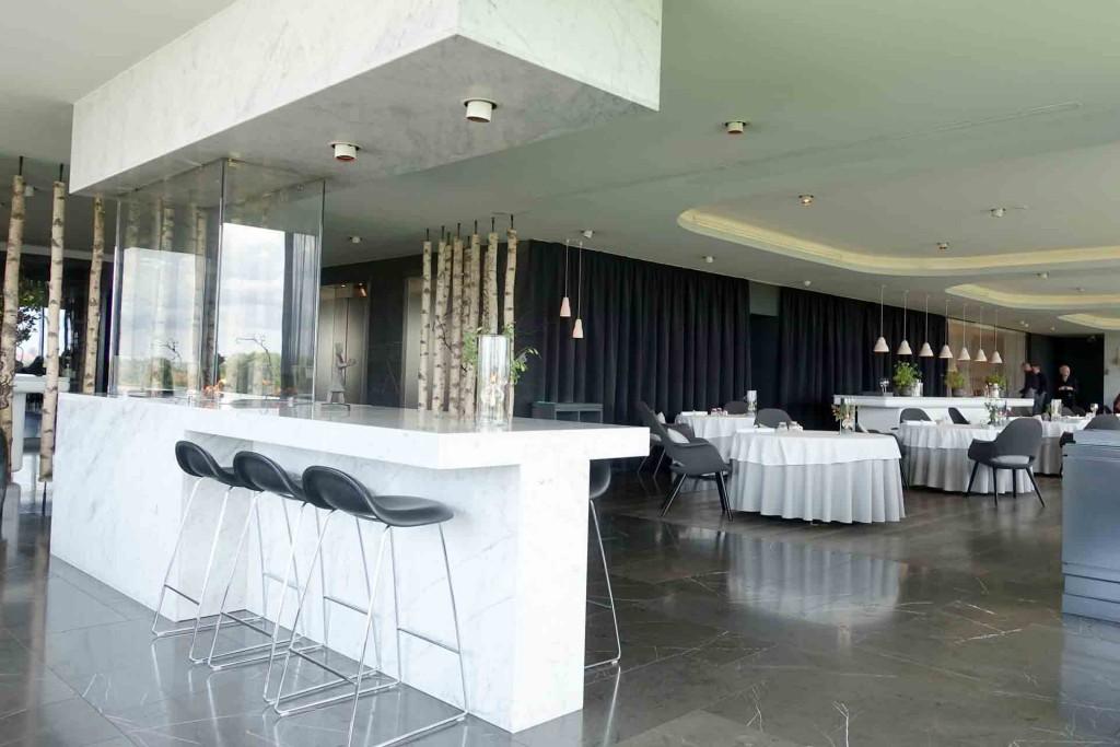 Geranium-restaurant