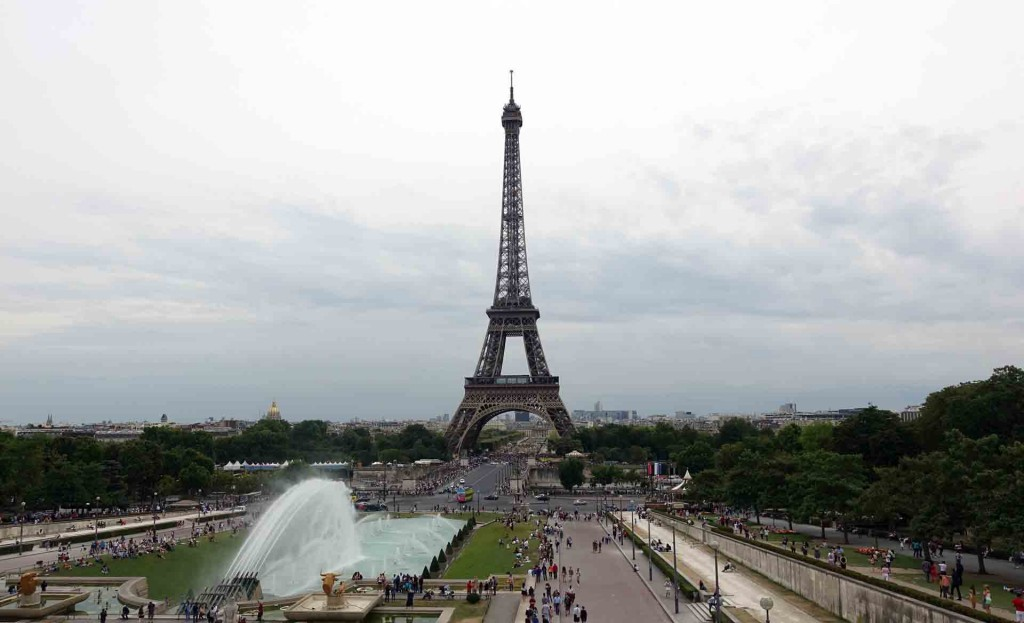 Paris-Eiffel-Tower(1)