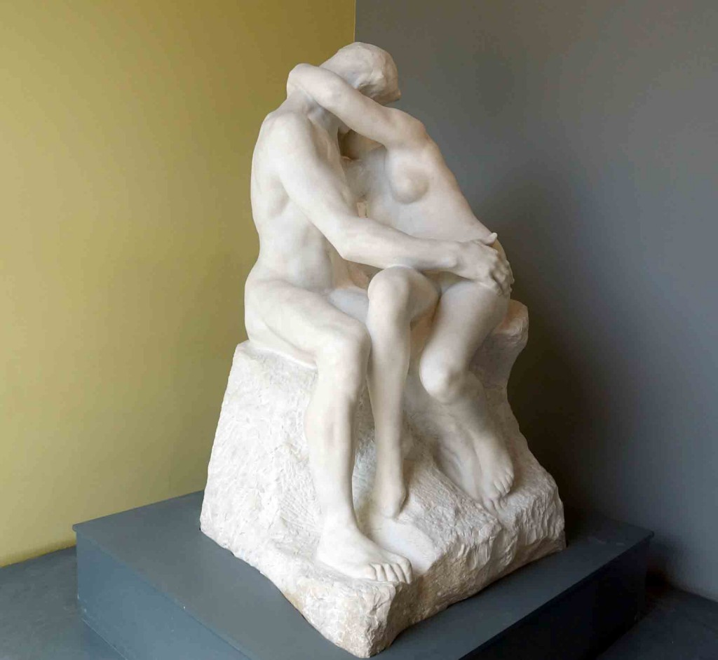 Paris-Musee-Rodin(the-kiss)