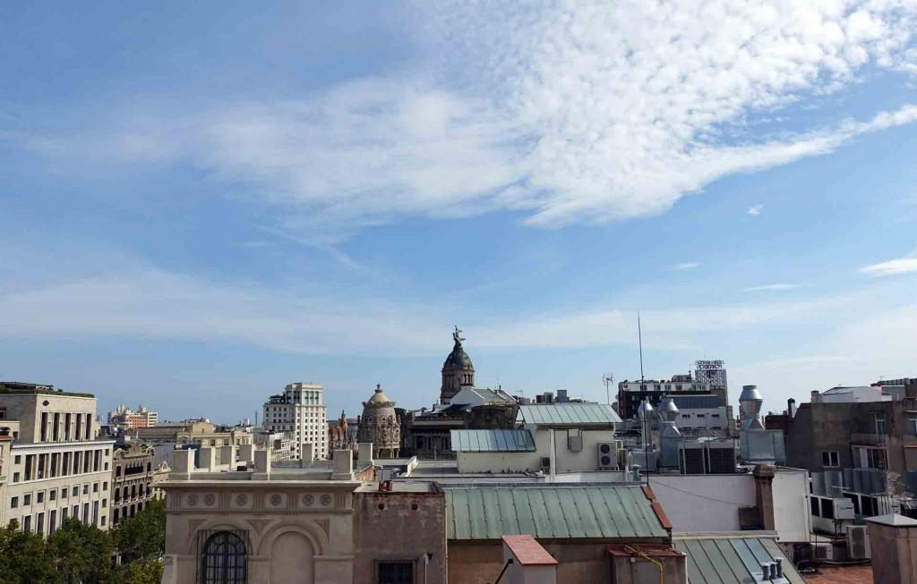 Barcelona-Casa-Batllo-view