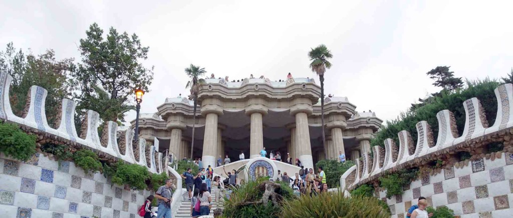 Barcelona-Parc-Guell-