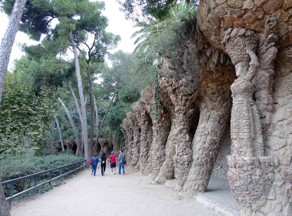 Barcelona-Parc-Guell-(!)