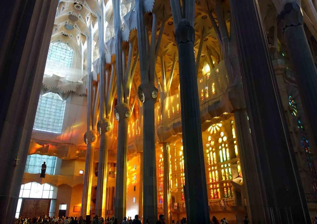 Barcelona-Sagrada-Familia(2)